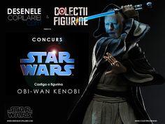 Super concurs Star Wars!
