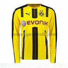 Maillot Extérieur Borussia Dortmund LONGUES