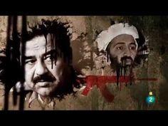 Documaster - La evolución del mal: 4. Bin Laden, un genio terrorista Online Gratis, Pentagon, War, Youtube, Movie Posters, Painting, Campaign, Museum, Content