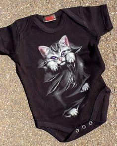 White, 6 Months Zombie Underground Unisex Baby Bug Out Shirt T-Shirt Romper