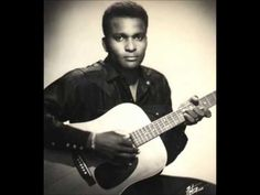 Charley Pride -- Just Between You And Me. His first chart and first top ten single, from the end of '66/beginning of '67. Played it on the 9/12/13 edition of Ultimate Twang.
