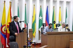 Diputados destacaron el fomento a la cultura de pago de la Secretaría de Hacienda