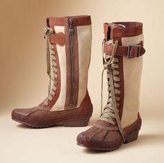 9edbe6abc87 Perfect for Minnesota Winters. Sorel Boots