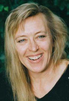 Jody Williams - Nobel Peace Prize winner - anti land mines