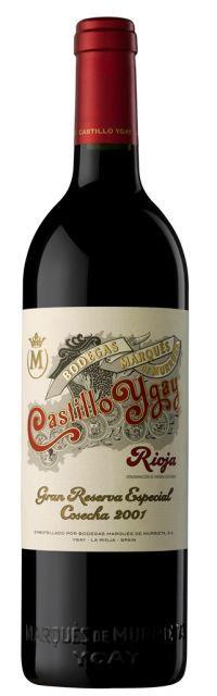 Castillo Ygay Gran Reserva Especial Cosecha 2001 http://www.vinetur.com/vinos/tintos/2072-castillo-ygay-gran-reserva-especial-cosecha-2001/
