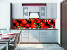 Something fruity for kitchen.