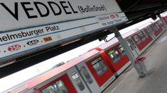 Großeinsatz in Hamburg: Sprengsatz am S-Bahnhof Explodiert | svz.de