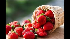 Top 5 Health Benefits of Strawberries