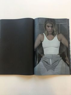 After confirming that he would indeed be showing Yeezy 5 at New York Fashion Week, fashion editors wondered what will Kanye West think of next? Well the invite—an olive green sweatshirt— and a booklet of provocative images just landed on our desks from the House of Yeezy and we're...
