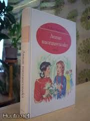 Anne of Green Gables in finnis Annan Nuoruusvuodet <3 I have all of thes <3