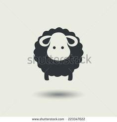 8 best The black sheep images on . Sheep Silhouette, Plotter Silhouette Cameo, Black Silhouette, Black Sheep Tattoo, Sheep Logo, Sheep Illustration, Sheep Cartoon, Sheep And Lamb, Freebies