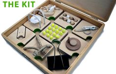Squizits kit is a box full of 8 unique 'fidgets' that can be discreetly and quietly played with in hand, providing an outlet for extra energy or fidgety behavior.