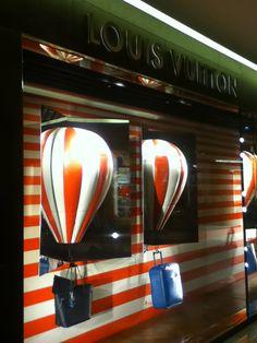 Louis Vuitton #ParisAugust2013