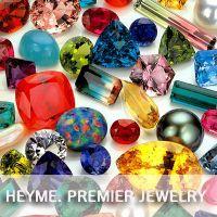 Healing Gem & Crystal Jewelry