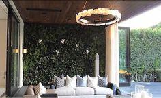 Taman Vertikal Garden Oudoor - Indoor