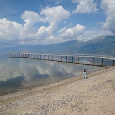 Pogradec, Albania ... Book & Visit ALBANIA now via www.superpobyt.com/albania or for more option visit holiday.superpobyt.com