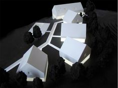 white wolf hotel by and-re architects now open to the public (model)
