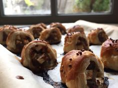 Flora's Kitchen Stories: Pork, Sage and Apple Rolls topped with Mustard Seeds Sage Recipes, Kitchen Stories, Mustard Seed, Flora, Seeds, Rolls, Apple, Breakfast, Apple Fruit
