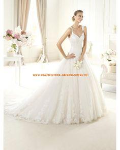 2013 Extravagante prinzessin Brautkleider Ballkleid Herz-Ausschnitt online kaufen