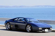 Ferrari 348 TB Sexy Cars, Hot Cars, Automobile, Ferrari 348, Car Man Cave, Porsche 911 Targa, Amazing Cars, Luxury Cars, Vintage Cars
