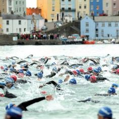 Cope With Cold-Water Swimming | TriRadar.com