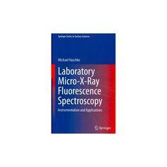 Laboratory Micro-x-ray Fluorescence Spectroscopy (Hardcover)