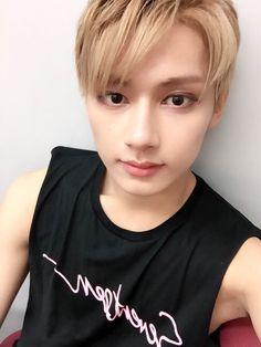 Jun is hella good looking
