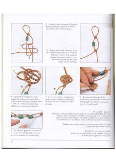 ISSUU - bisuteria con nudos chinos y cuentas by yohana aguilera