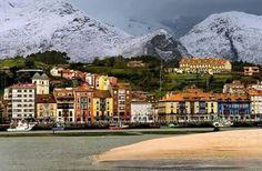 Ribadesella. Asturias.