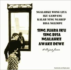 Doa Islam, Javanese, Aries, Philosophy, Singing, Life Quotes, Geek, Words, Quotes About Life