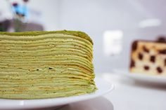 That Mille Crepe is Cray!