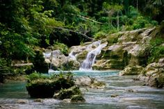 A curation post of the best spots in Cebu south beaches and waterfalls. Visayas, Places Of Interest, Cebu, South Beach, Philippines, Travel Guide, Waterfalls, Tours, Island