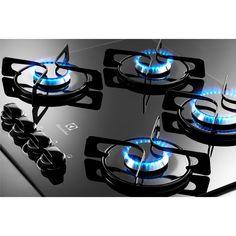 Cooktop (GC60V) | Cooktops (fogões de mesa) na Electrolux - Electrolux