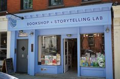 9 children's bookstores worth traveling for https://www.lonelyplanet.com/usa/travel-tips-and-articles/9-childrens-bookstores-worth-traveling-for/40625c8c-8a11-5710-a052-1479d275524b