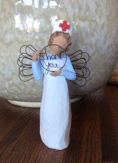 Nurse's Prayer Keychain Nurse Gift Nurse Graduation Gift | Gift ...