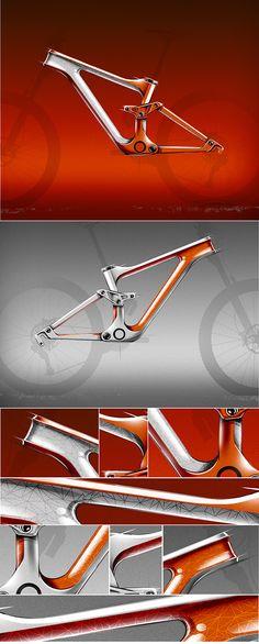 Ideas City Bike Design Behance For 2019 Velo Design, Bicycle Design, Id Digital, Bike Sketch, Industrial Design Sketch, Bicycle Art, Anaconda, Bike Frame, Cool Sketches