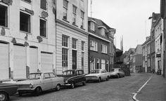 De Rijkmanstraat in 1972