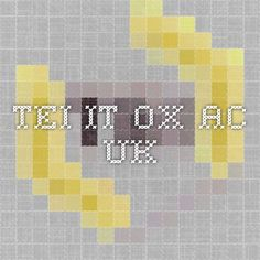 tei.it.ox.ac.uk