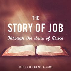 Let a fresh revelation of God's unending compassion toward you fuel your faith to expect His protection & provision! http://www.josephprince.com/2013/07/the-story-of-job-through-the-lens-of-grace/