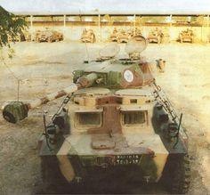 BTR60 AML turret