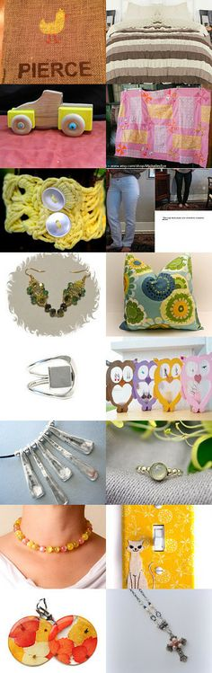 Saturday Treasury 10 by Turner Family on Etsy--Pinned with TreasuryPin.com #EtsyTreasury