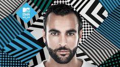 MTV EMA Milano 2015: Marco Mengoni ha vinto il Best Italian Act!