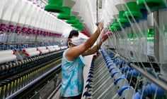 State of China's Textile and Apparel (T&A) Industry