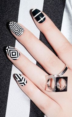 Nail Art Design (33)