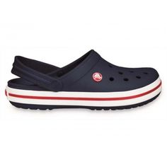 a042bff1f Medizinische Clogs Schuhe von Crocs Crocband Marine. Crocs Crocband Shoe ...