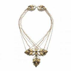 Suzanna Dai Jackson Hole necklace. $288