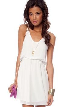 Show me your Little White Dress! « Weddingbee Boards
