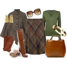 office attire my-style