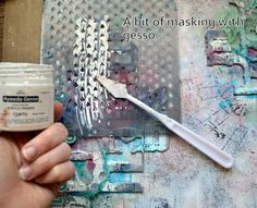 "Kelly Foster: All The Pretty Things: ""Inspired"" - Layout and Tutorial for 13 Arts!"