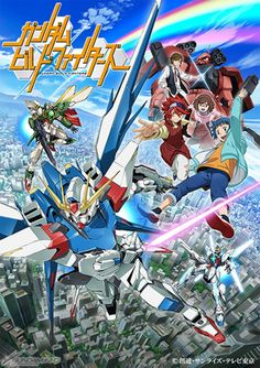 Shop Gundam Build Fighters: The Complete Collection [Blu-ray] Discs] at Best Buy. Find low everyday prices and buy online for delivery or in-store pick-up. Nagasaki, Gundam Build Fighters Try, Blu Ray Collection, Gundam Art, Gundam Wing, Anime Reviews, Keys Art, Monster Hunter, Mobile Suit